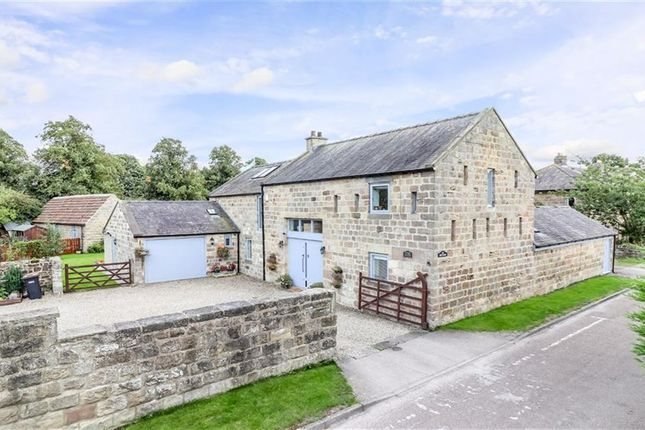 Thumbnail Detached house for sale in Orchard Lane, Harrogate, North Yorkshire