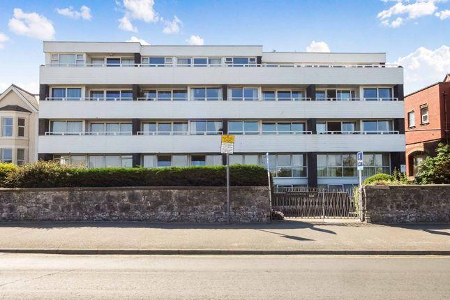 Thumbnail Flat for sale in Glendower Court, Rhyl