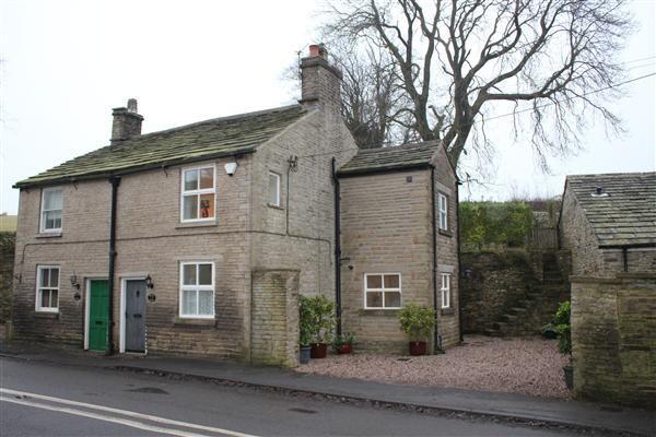 Thumbnail Semi-detached house for sale in Deuchars Cottage, Kerridge End, Macclesfield