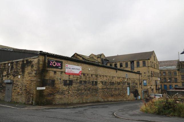 Thumbnail Studio to rent in Eastwood Street, Bradford