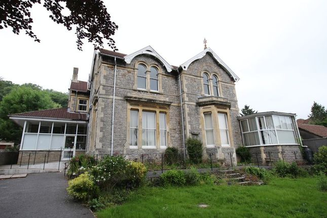 Thumbnail Property for sale in Eastfield Park, Weston-Super-Mare
