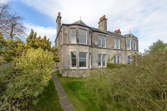 Thumbnail Semi-detached house for sale in Dunira, 14 Reform Street, Tayport