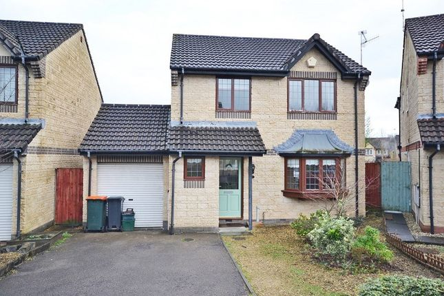 Thumbnail Detached house to rent in Detached House, Lavender Way, Newport