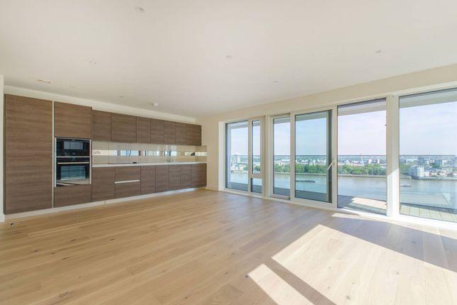 Thumbnail Flat to rent in Deveraux House, Royal Arsenal Riverside, Woolwich Arsenal, London
