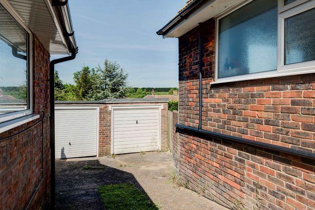 Garage of Swanborough Drive, Brighton BN2