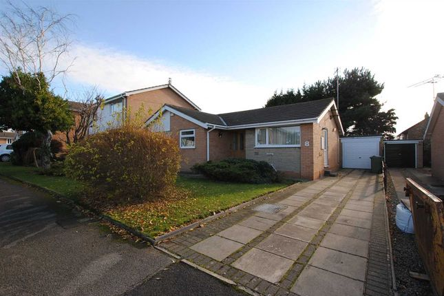 Thumbnail Bungalow to rent in Wild Oaks Drive, Thornton-Cleveleys