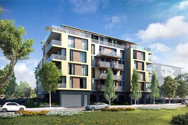 2 bed flat for sale in Hornbeam House, 22 Quebec Way, Canada Water