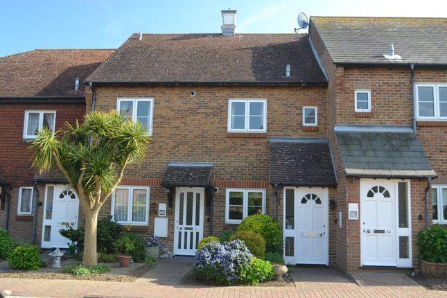 Thumbnail Flat for sale in Sea Lane Close, East Preston, Littlehampton