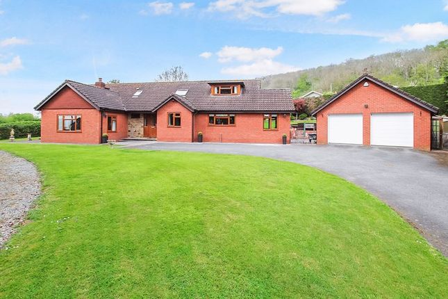 Detached house for sale in Fownhope, Hereford