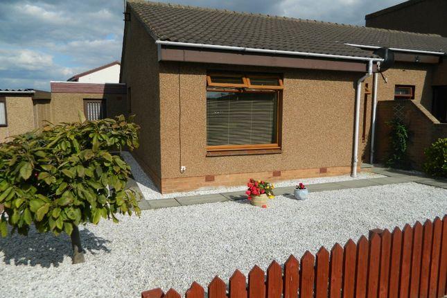 Thumbnail Bungalow to rent in Links Walk, Port Seton, East Lothian