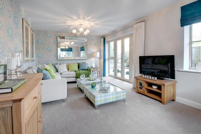 "4 bedroom property for sale in ""The Walberswick"" at Knight Road, Wells"