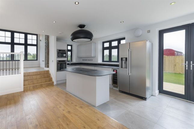Thumbnail Semi-detached house for sale in Grendon Road, Whiston, Northampton