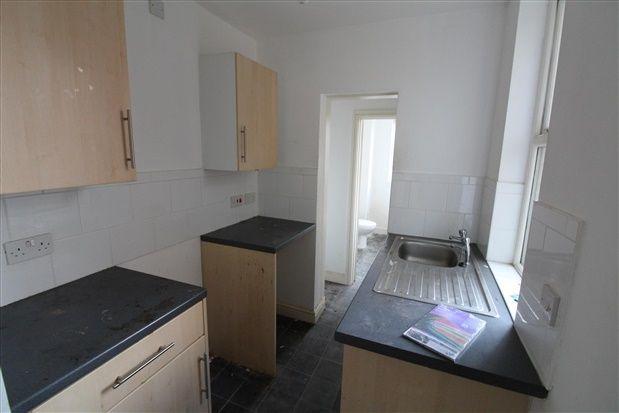 Kitchen of Egerton Court, Barrow In Furness LA14