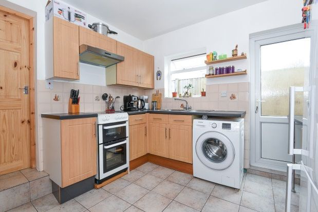 Thumbnail Property to rent in Peasmead Terrace, New Road, London