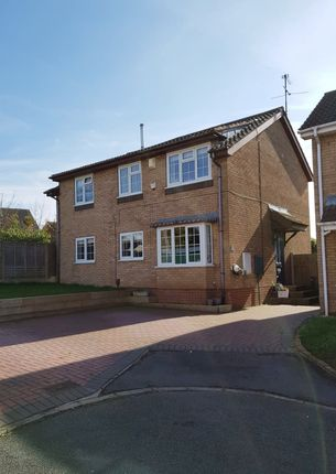 4 bed detached house for sale in Radstone Rise, Clayton, Newcastle-Under-Lyme ST5