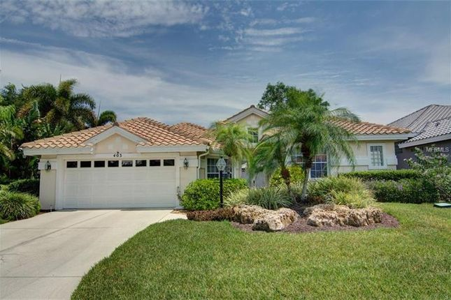 Thumbnail Property for sale in 403 Wellington Ct, Venice, Florida, 34292, United States Of America