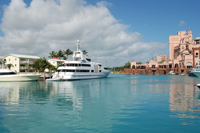 Thumbnail Property for sale in Atlantis Harbour, Paradise Island, The Bahamas