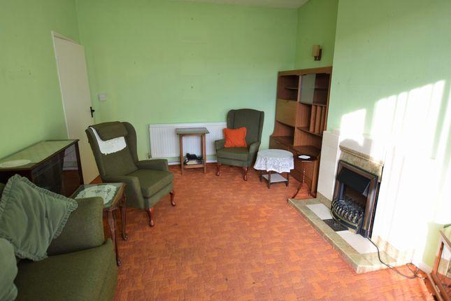Living Room of Mountney Drive, Pevensey Bay BN24