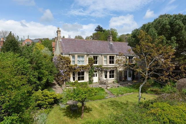 Thumbnail Detached house for sale in Bove Town, Glastonbury