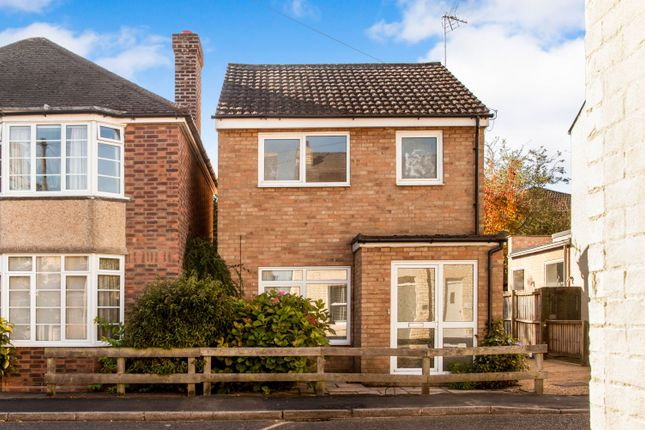 Thumbnail Detached house to rent in Seymour Street, Cambridge