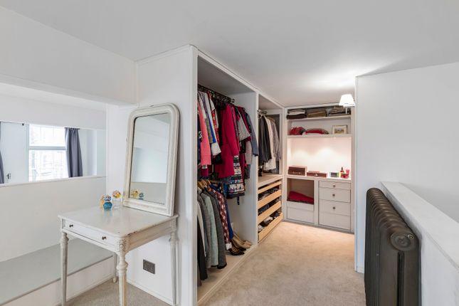 Walk In Wardrobe of Blackheath Road, London SE10