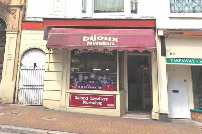 Retail premises for sale in Victoria Arcade, Union Street, Ryde