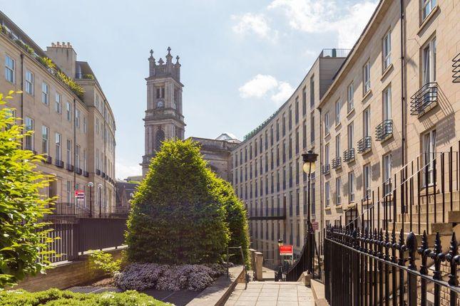 5A/2 St Vincent Place, Edinburgh EH3