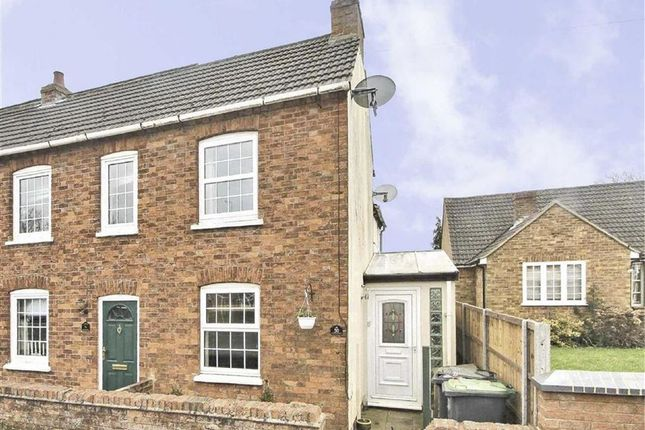 2 bed semi-detached house for sale in High Street, Cranfield, Bedford