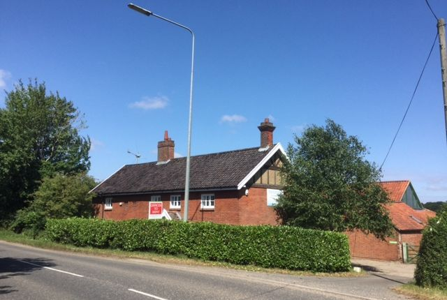 Thumbnail Office to let in London Road, Wymondham