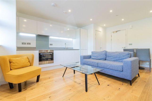 1 bed flat for sale in Dolphin Bridge House, Rockingham Road, Uxbridge UB8