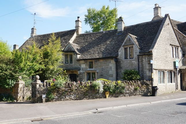 Thumbnail Cottage for sale in Pickwick, Corsham