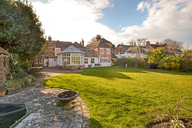 Property For Sale Castle Street Portchester