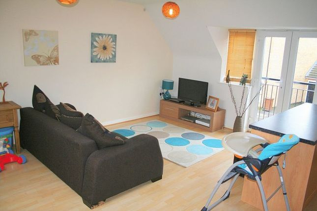 Thumbnail Flat to rent in Gabriel Crescent, Lincoln