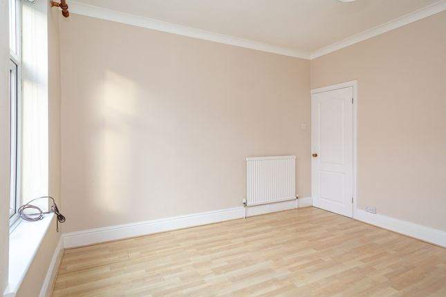 Bedroom 1B of Wellington Street, York YO10