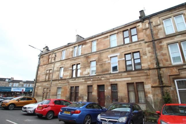 Thumbnail Flat for sale in March Street, Strathbungo, Glasgow