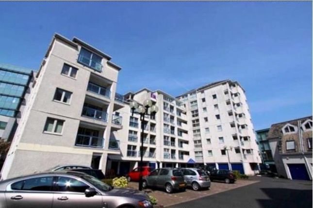 Thumbnail Flat to rent in Mariners Court, Lower Street, Plymouth