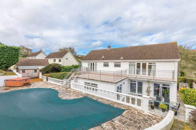 Thumbnail Detached house to rent in 2 Clos De Ruettes Brayes, St. Peter Port, Guernsey
