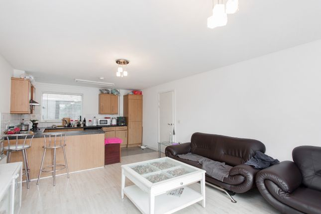 2 bed flat for sale in Prince Regent Road, London
