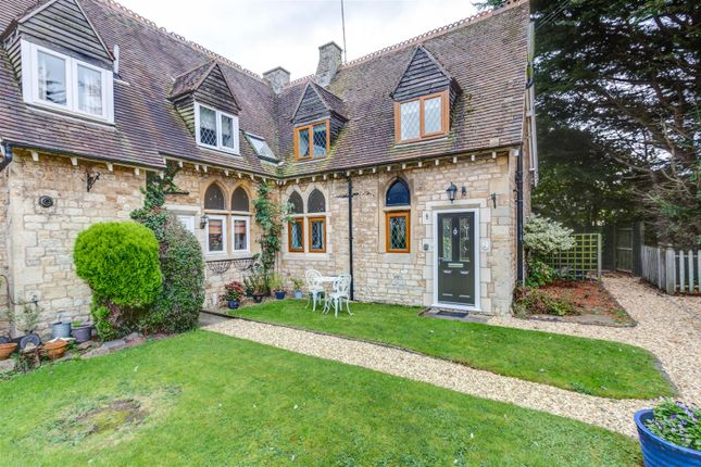 Thumbnail End terrace house for sale in Stratford Road, Shipston-On-Stour