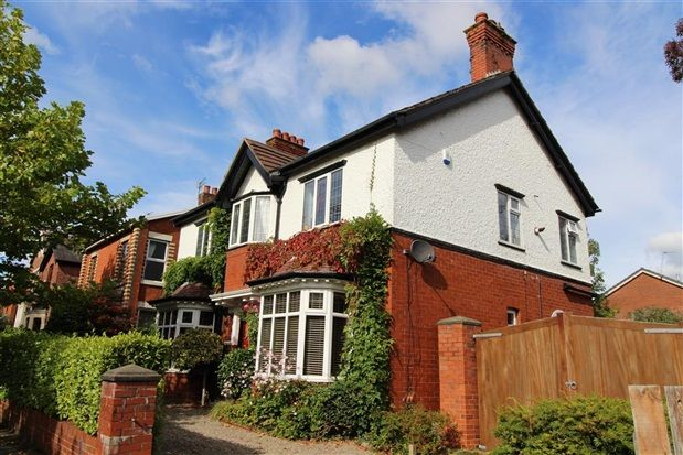 Thumbnail Property for sale in Grosvenor Place, Preston