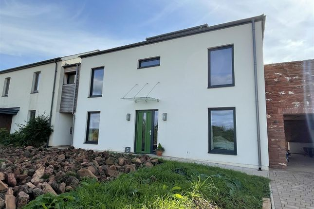 Thumbnail Flat to rent in Mosshayne Farm, West Clyst, Exeter