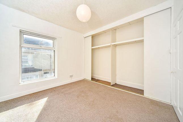 Master Bedroom of Wilton Avenue, Holland Street, Hull, East Yorkshire HU9