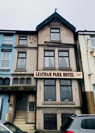 Hotel/guest house for sale in Tyldesley Road, Blackpool