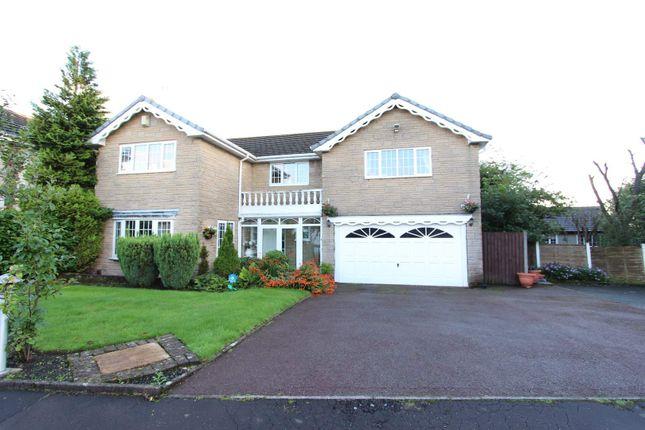 Lowerfold Drive, Shawclough, Rochdale OL12