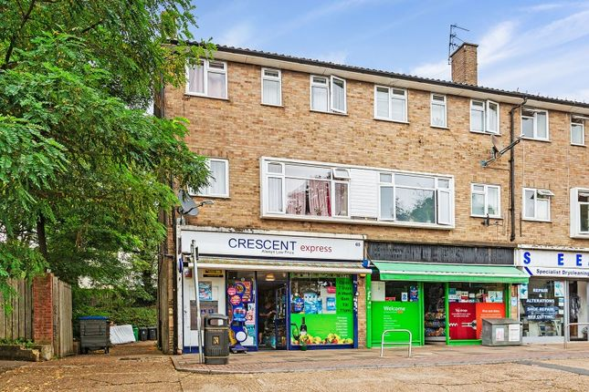 4 bed flat for sale in Crescent Road, Kingston Upon Thames KT2
