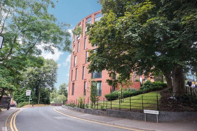 Thumbnail Flat for sale in King Edwards Square, Sutton Coldfield