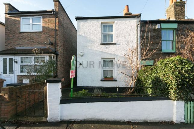 Thumbnail Property to rent in Aubrey Road, Walthamstow, London