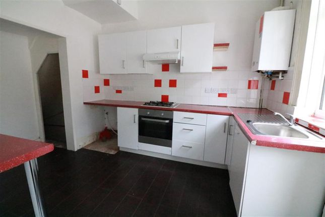 Thumbnail Terraced house to rent in Robarts Road, Anfield, Liverpool