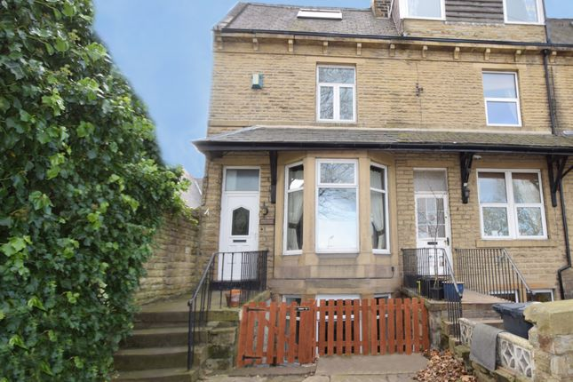 Thumbnail End terrace house to rent in The Grove, Greengates, Bradford