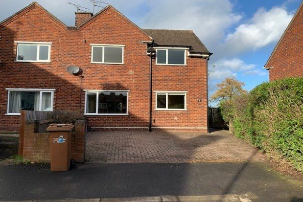 2 bed semi-detached house to rent in Crompton Close, Higher Kinnerton, Chester CH4